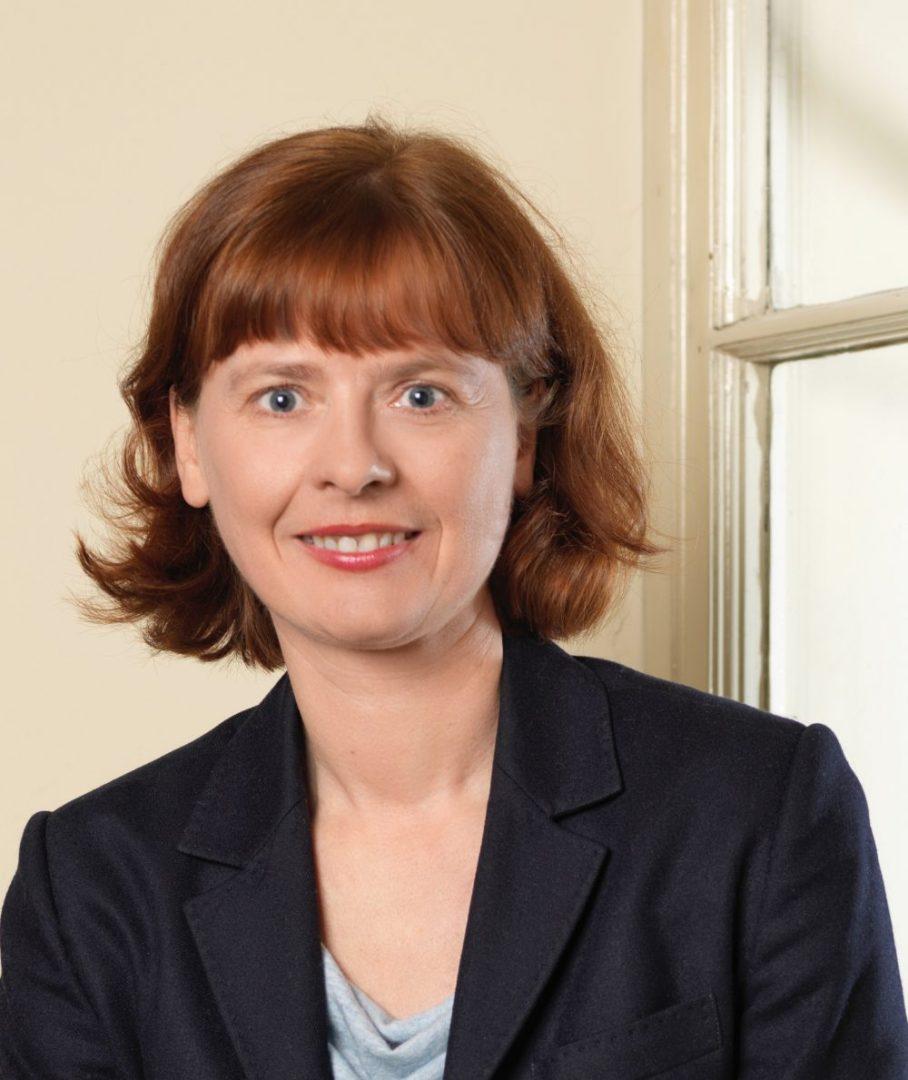 Alexandra Zotter